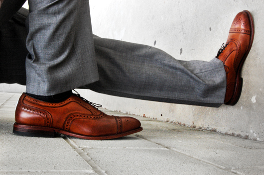 Brown Shoes Could Mean You Fail A Job Interview Blog Cambly