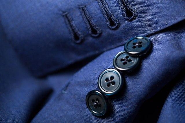 Cuff-Buttons