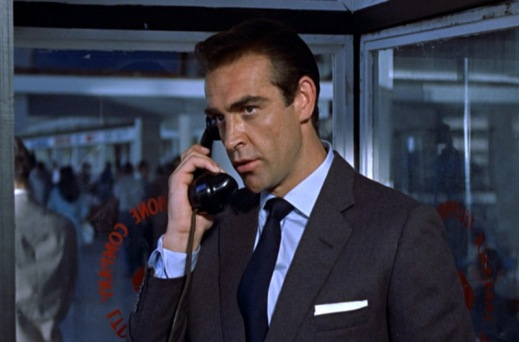 Sean-Connery-solid-necktie