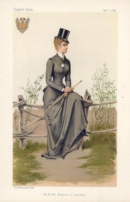 Elizabeth_of_Austrua_Habit